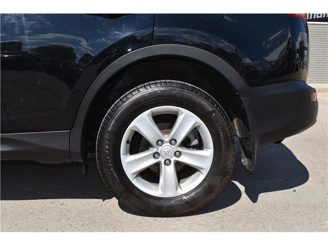 2013 Toyota RAV4 XLE (Stk: PP443) in Saskatoon - Image 10 of 24