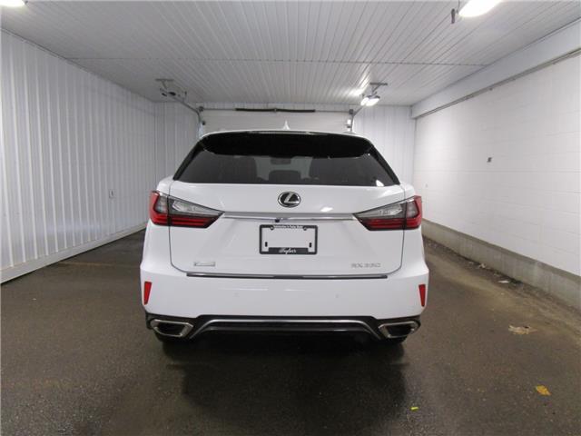 2019 Lexus RX 350 Base (Stk: F170796 ) in Regina - Image 5 of 39