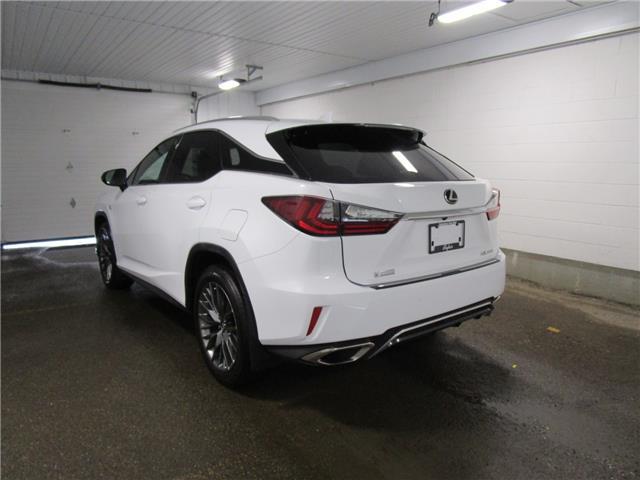2019 Lexus RX 350 Base (Stk: F170796 ) in Regina - Image 10 of 39