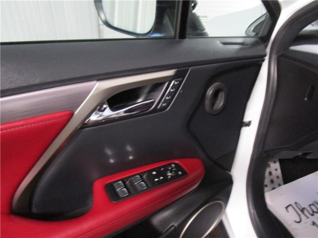 2019 Lexus RX 350 Base (Stk: F170796 ) in Regina - Image 15 of 39