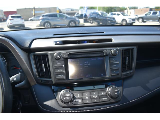 2013 Toyota RAV4 XLE (Stk: PP443) in Saskatoon - Image 15 of 24