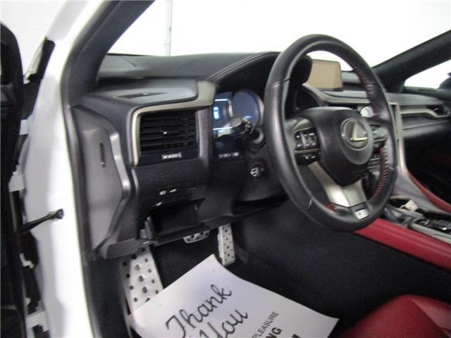 2019 Lexus RX 350 Base (Stk: F170796 ) in Regina - Image 17 of 39