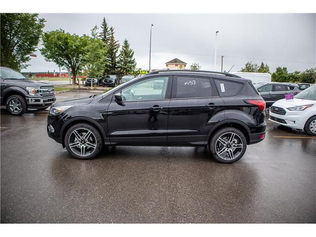 2019 Ford Escape SEL (Stk: KK-193) in Okotoks - Image 2 of 5