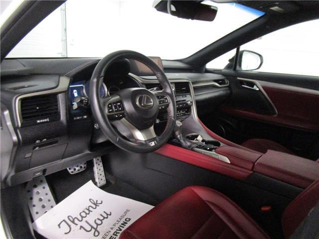 2019 Lexus RX 350 Base (Stk: F170796 ) in Regina - Image 18 of 39