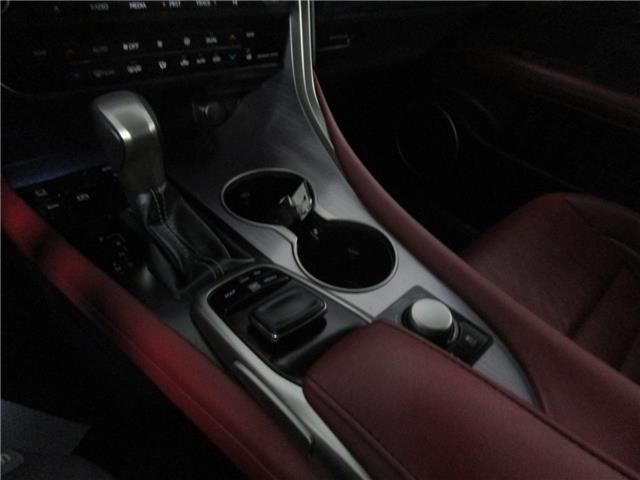 2019 Lexus RX 350 Base (Stk: F170796 ) in Regina - Image 31 of 39