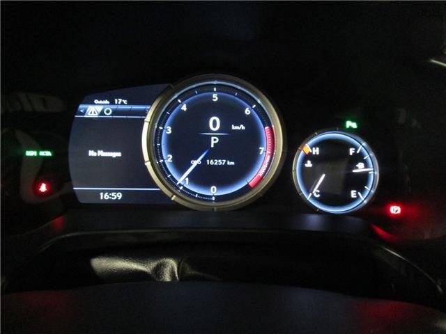2019 Lexus RX 350 Base (Stk: F170796 ) in Regina - Image 20 of 39