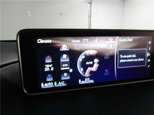 2019 Lexus RX 350 Base (Stk: F170796 ) in Regina - Image 25 of 39
