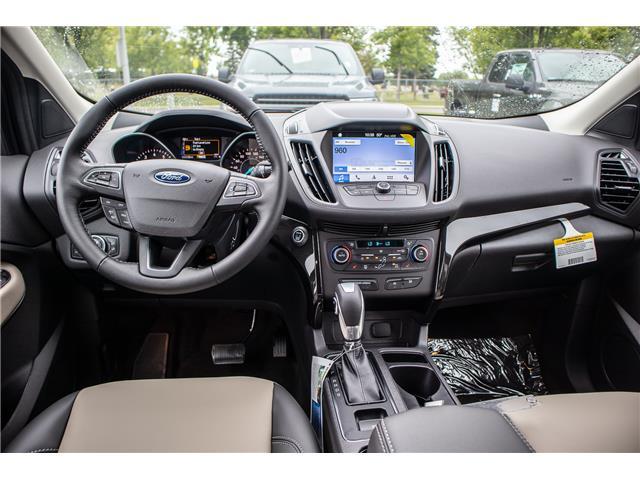 2019 Ford Escape SEL (Stk: KK-193) in Okotoks - Image 4 of 5