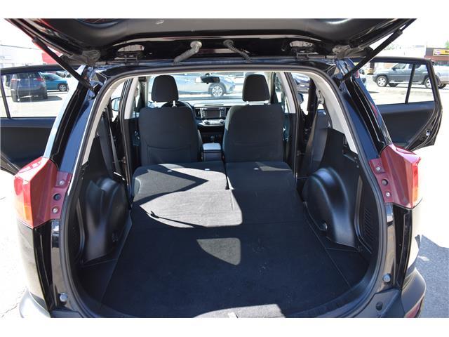 2013 Toyota RAV4 XLE (Stk: PP443) in Saskatoon - Image 21 of 24