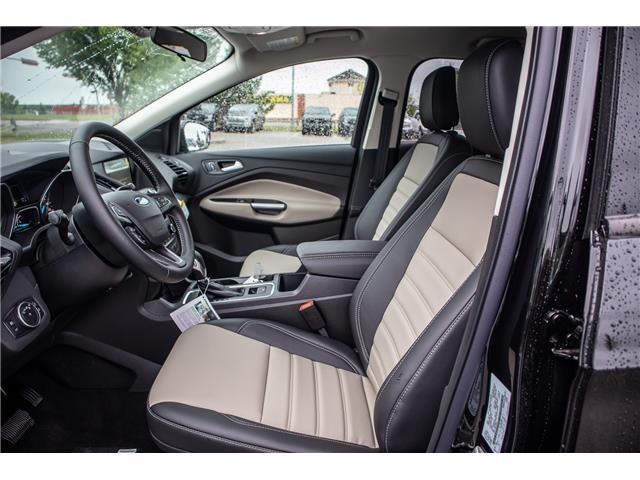 2019 Ford Escape SEL (Stk: KK-193) in Okotoks - Image 5 of 5