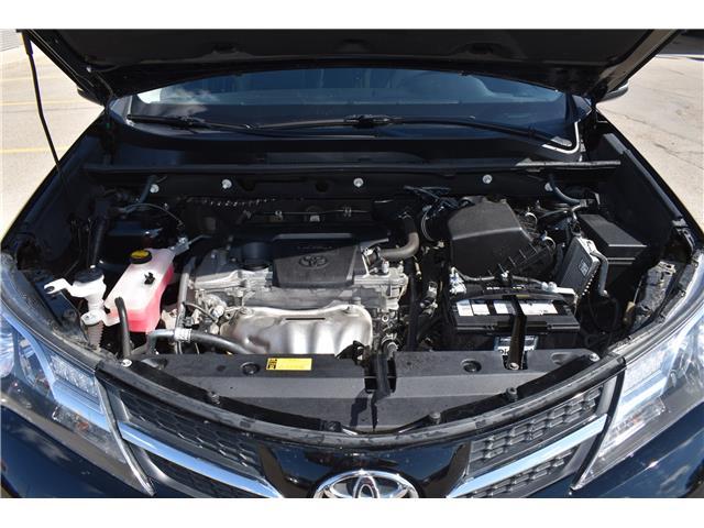 2013 Toyota RAV4 XLE (Stk: PP443) in Saskatoon - Image 22 of 24