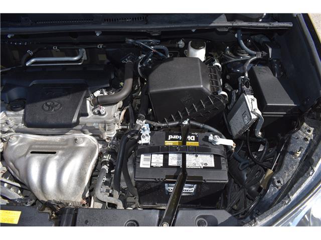 2013 Toyota RAV4 XLE (Stk: PP443) in Saskatoon - Image 23 of 24