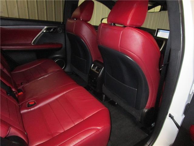 2019 Lexus RX 350 Base (Stk: F170796 ) in Regina - Image 35 of 39