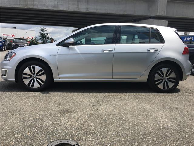 2016 Volkswagen e-Golf SE (Stk: LF010480) in Surrey - Image 6 of 24