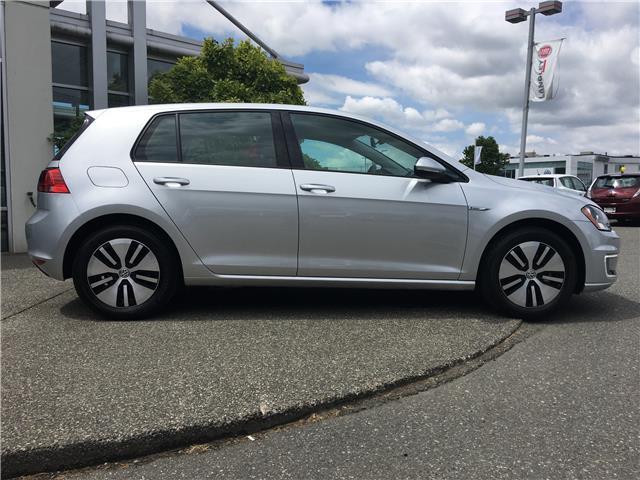2016 Volkswagen e-Golf SE (Stk: LF010480) in Surrey - Image 10 of 24