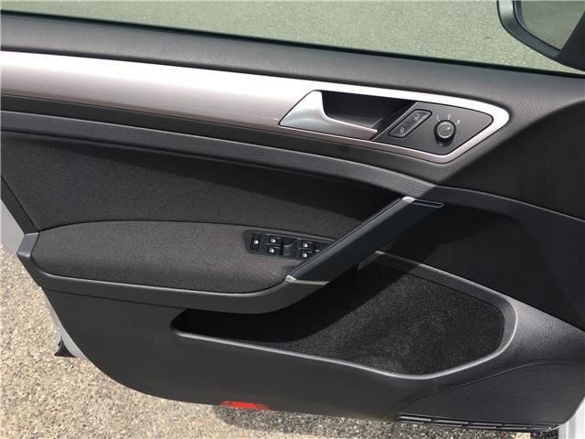 2016 Volkswagen e-Golf SE (Stk: LF010480) in Surrey - Image 17 of 24