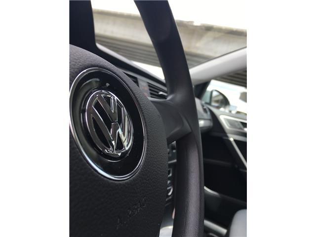2016 Volkswagen e-Golf SE (Stk: LF010480) in Surrey - Image 22 of 24