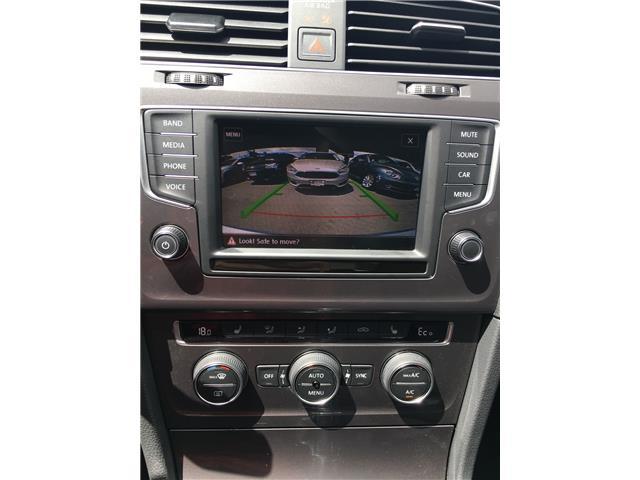 2016 Volkswagen e-Golf SE (Stk: LF010480) in Surrey - Image 23 of 24