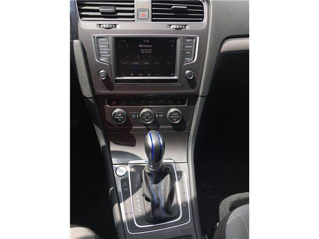 2016 Volkswagen e-Golf SE (Stk: LF010480) in Surrey - Image 24 of 24