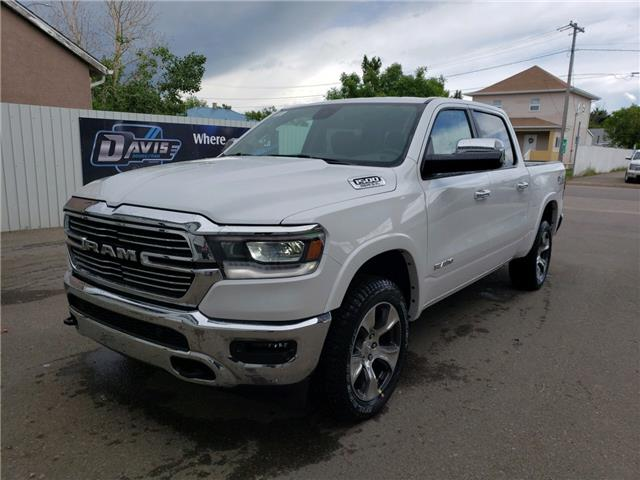 2019 RAM 1500 Laramie (Stk: 15262) in Fort Macleod - Image 1 of 20