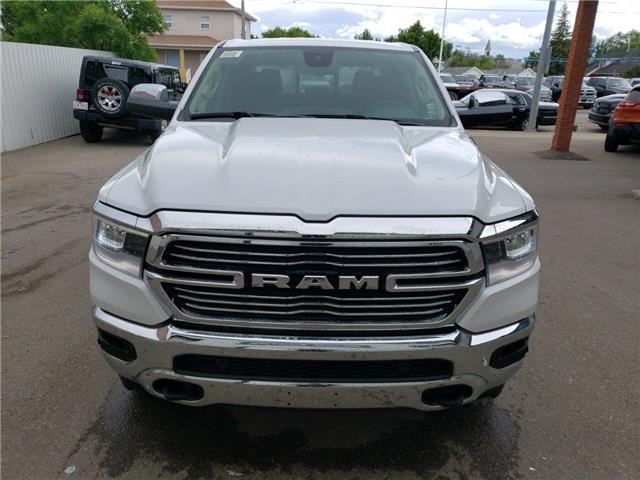 2019 RAM 1500 Laramie (Stk: 15262) in Fort Macleod - Image 2 of 20