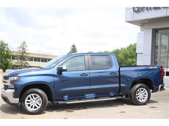 2019 Chevrolet Silverado 1500 LT (Stk: 57972) in Barrhead - Image 2 of 28