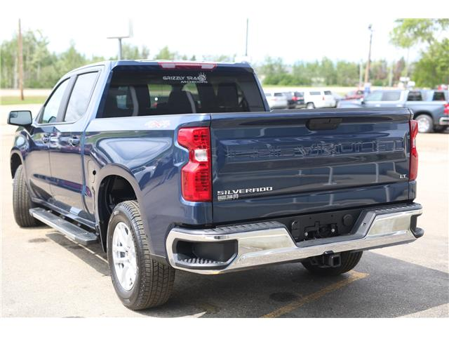 2019 Chevrolet Silverado 1500 LT (Stk: 57972) in Barrhead - Image 3 of 28