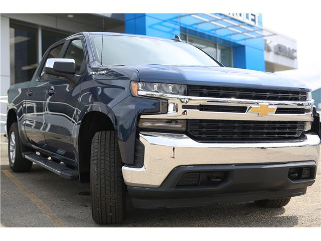 2019 Chevrolet Silverado 1500 LT (Stk: 57972) in Barrhead - Image 6 of 28