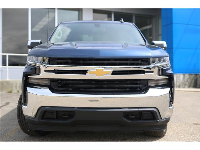 2019 Chevrolet Silverado 1500 LT (Stk: 57972) in Barrhead - Image 7 of 28