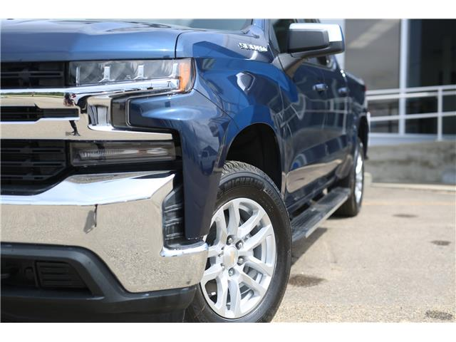 2019 Chevrolet Silverado 1500 LT (Stk: 57972) in Barrhead - Image 8 of 28