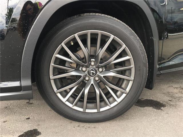2017 Lexus RX 350 F SPORT 2 AWD, NAVI, LEATHER, SUNROOF, ALLOY, FOG, (Stk: 43800A) in Brampton - Image 2 of 22