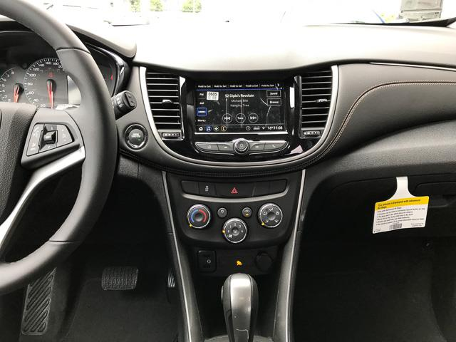 2019 Chevrolet Trax LT (Stk: 9TX45410) in North Vancouver - Image 7 of 13
