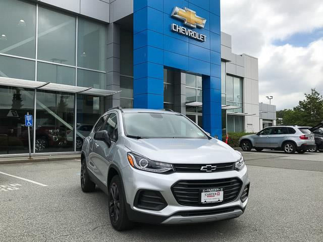 2019 Chevrolet Trax LT (Stk: 9TX45410) in North Vancouver - Image 2 of 13