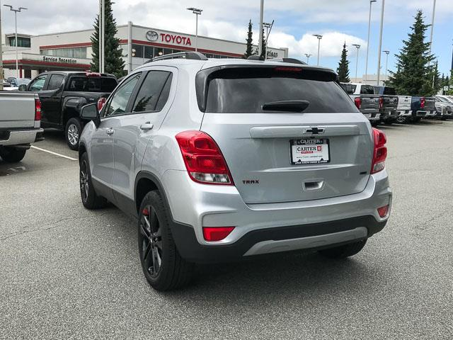 2019 Chevrolet Trax LT (Stk: 9TX45410) in North Vancouver - Image 3 of 13