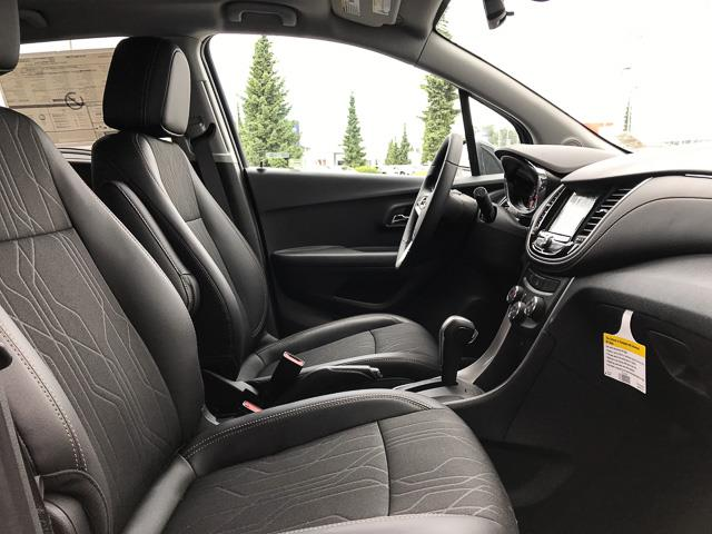 2019 Chevrolet Trax LT (Stk: 9TX45410) in North Vancouver - Image 10 of 13