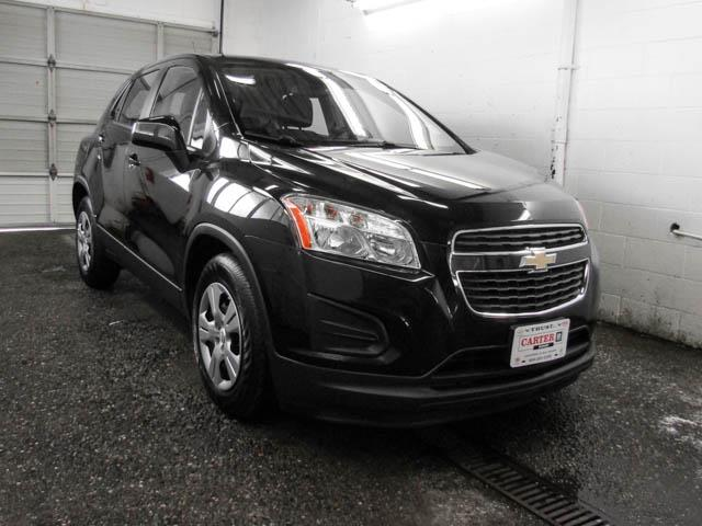 2014 Chevrolet Trax LS (Stk: T9-77811) in Burnaby - Image 2 of 22