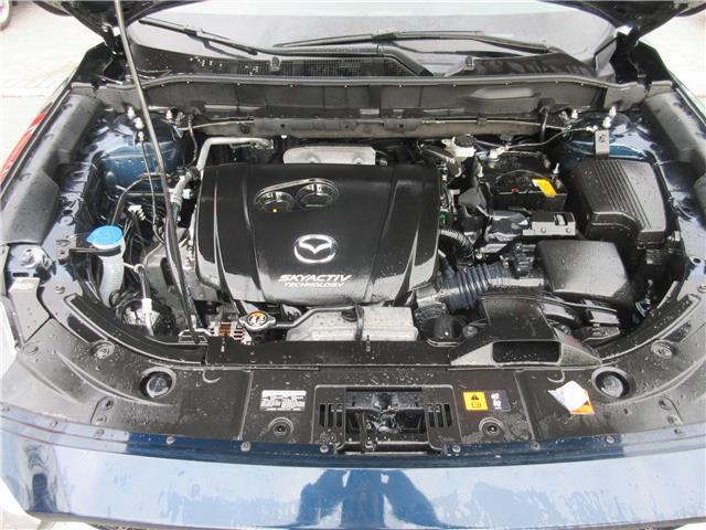 2017 Mazda CX-5 GS (Stk: VA3472) in Ottawa - Image 14 of 14