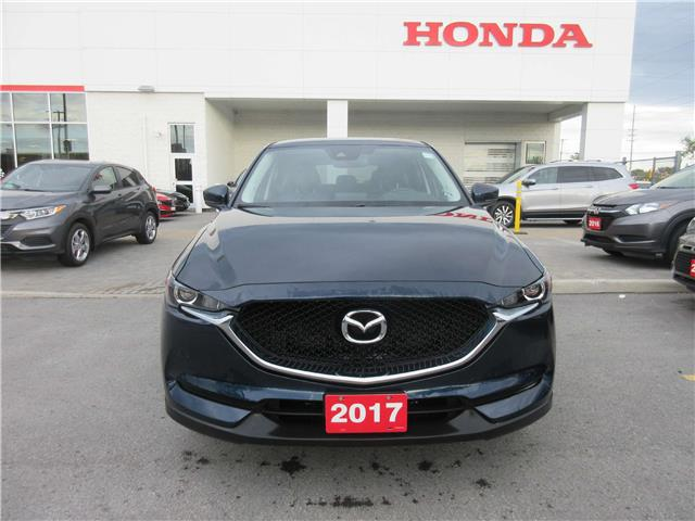 2017 Mazda CX-5 GS (Stk: VA3472) in Ottawa - Image 2 of 14