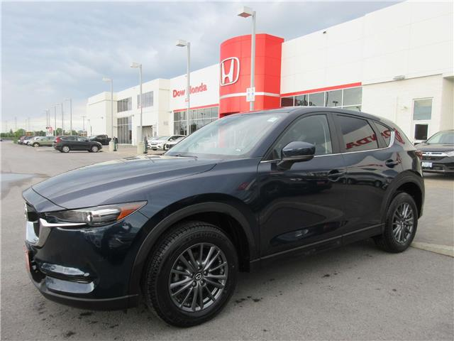 2017 Mazda CX-5 GS (Stk: VA3472) in Ottawa - Image 1 of 14