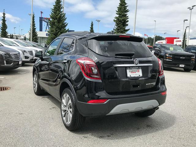2019 Buick Encore Preferred (Stk: 9K13740) in North Vancouver - Image 3 of 13