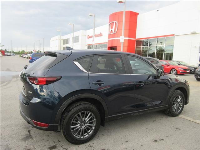 2017 Mazda CX-5 GS (Stk: VA3472) in Ottawa - Image 4 of 14