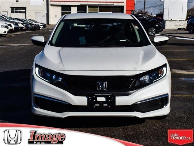 2019 Honda Civic LX (Stk: 9C387) in Hamilton - Image 2 of 19
