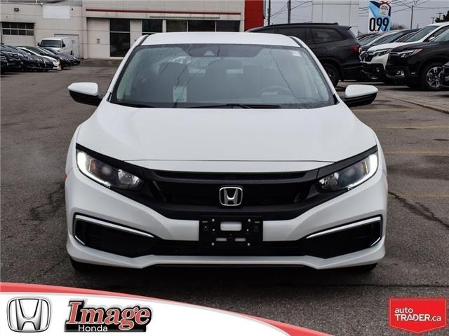 2019 Honda Civic LX (Stk: 9C418) in Hamilton - Image 2 of 20