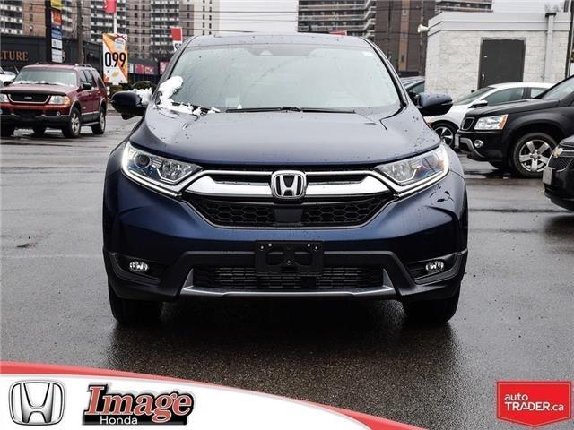2019 Honda CR-V EX-L (Stk: 9R112) in Hamilton - Image 2 of 20