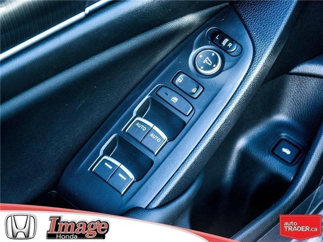 2019 Honda Accord Sport 1.5T (Stk: 9A118) in Hamilton - Image 8 of 19
