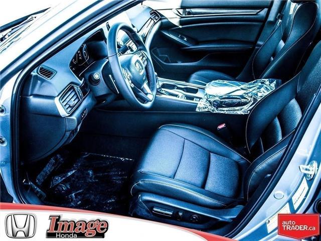 2019 Honda Accord Sport 1.5T (Stk: 9A118) in Hamilton - Image 11 of 19