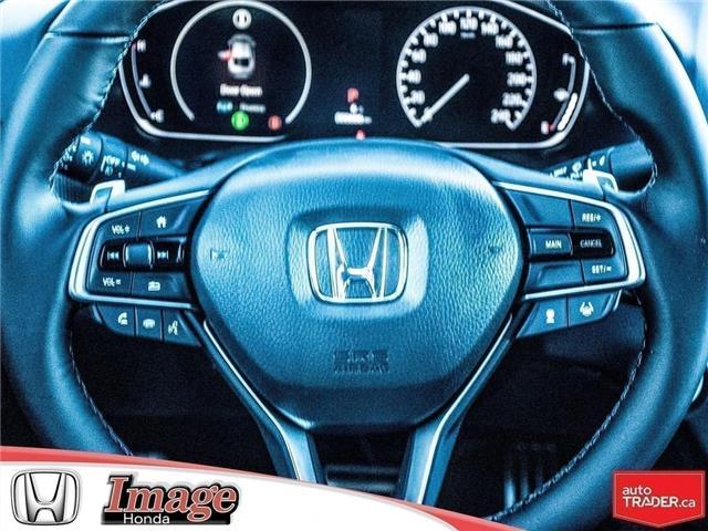 2019 Honda Accord Sport 1.5T (Stk: 9A118) in Hamilton - Image 15 of 19