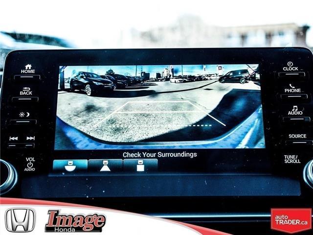 2019 Honda Accord Sport 1.5T (Stk: 9A118) in Hamilton - Image 19 of 19