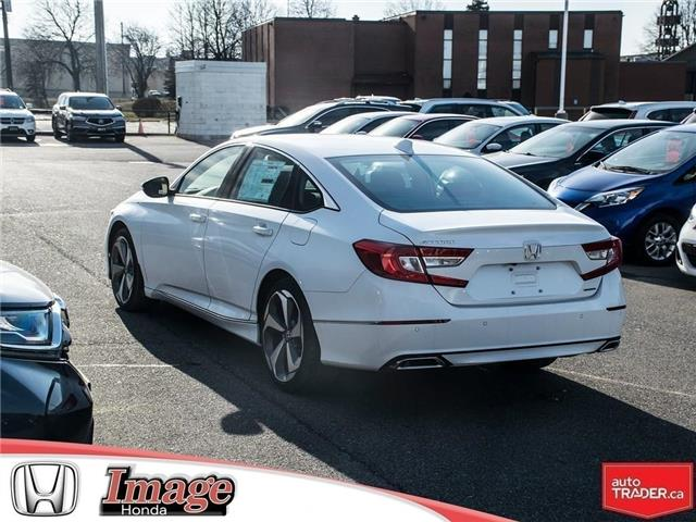 2019 Honda Accord Touring 1.5T (Stk: 9A124) in Hamilton - Image 6 of 19