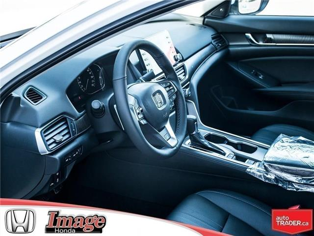 2019 Honda Accord Touring 1.5T (Stk: 9A124) in Hamilton - Image 10 of 19